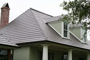 Metal Roofing are energy efficient