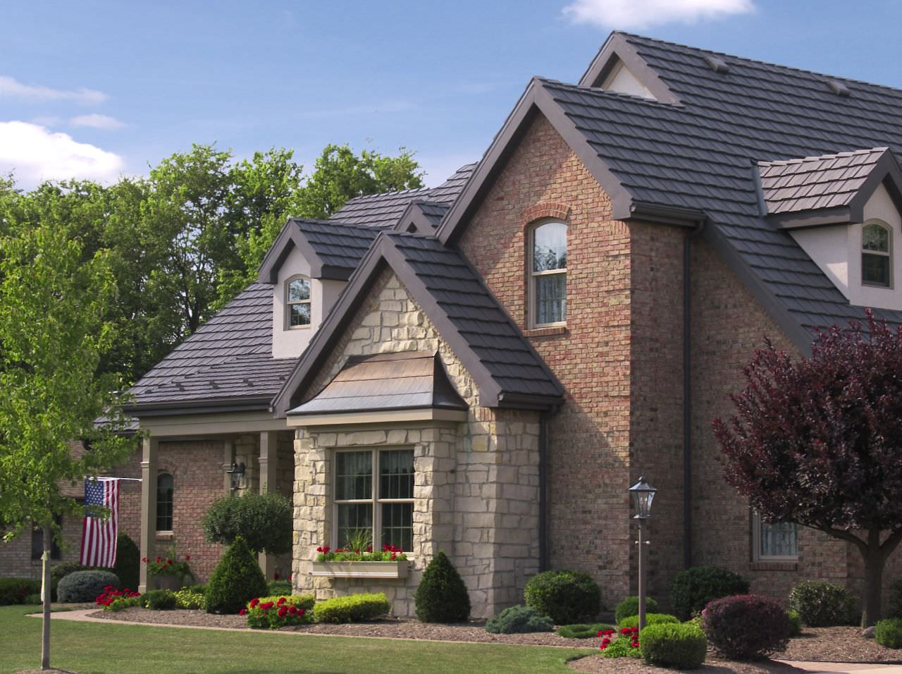 Residential Metal Roofing: New Trends
