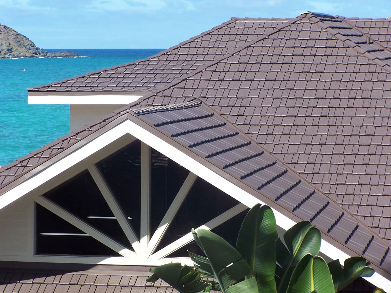 Are Shingle Or Metal Roofing Best For Warm Climates?
