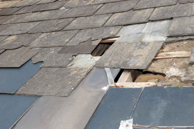 Metal Roofing Alternatives Don't Always Work Out Like They Should