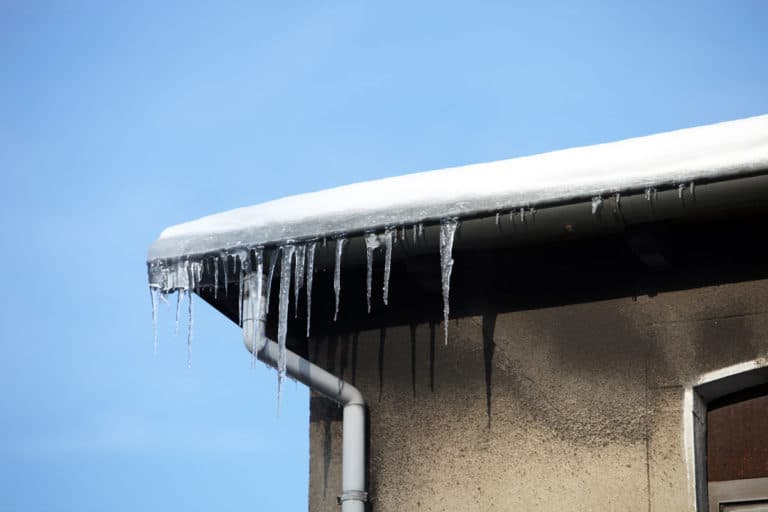 Check Right Away To See How Well Your Roof Survived The Winter