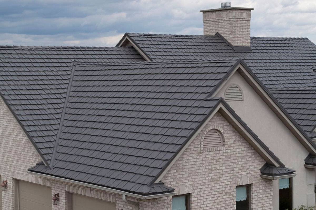 Is A Metal Roof Really More Expensive Than Asphalt Shingles?